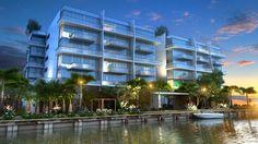 KAI BAY HARBOR ISLANDS - LIMITLESS LIVING - WATER FRONT GLASS BUILDING IN PRESTIGE BAY HARBOR @ 305.333.7503