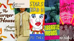 2015's Top 12 Books by Black Women