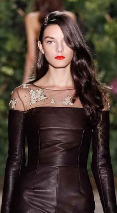 Didit Hediprasetyo Spring 2014 Haute-Couture Paris