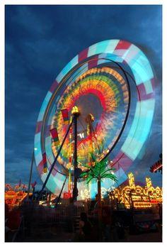 Fair, Lethbridge, Alberta, Canada Copyright: Mike Basil (mbasil)