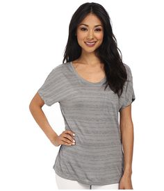 Calvin Klein Jeans Calvin Klein Jeans  SS Dolman Pocket Tee Summit Womens Sleeve Pullover for 29.99 at Im in!