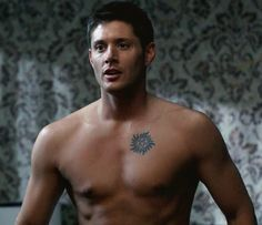 Pinning again. Because it's freaking Monday and I think we all need it. #Supernatural #DeanWinchester