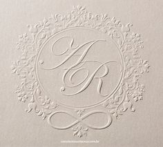 Wedding Logos, Monogram Wedding, Floral Wedding Invitations, Wedding Stationary, Wedding Cards, Initials Logo, Monogram Logo, Monogram Letters, Monogram Design