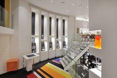 van Willegen Jewelry by WSB Interieurbouw, Rotterdam – Netherlands » Retail Design Blog