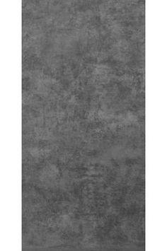 Grey Muslin Photo Backdrop Hand Painted - MC1058