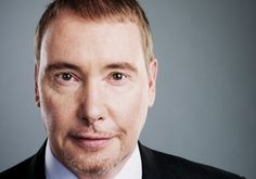 Whenever you hear people in the investment business say 'Never', that's when you know it's about to happen. - Jeff Gundlach