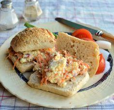Cheese Savoury (Sandwich Filling)