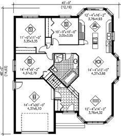 - 80364PM | Architectural Designs - House Plans