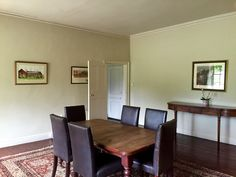 Cloughjordan House dining room Conference Room, Dining Room, Film, Table, House, Furniture, Home Decor, Movie, Films