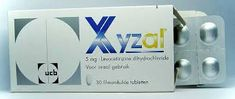 Xyzal vs Zyrtec & Clarinex, Side Effects - Health and Life Allergic Rhinitis, Urticaria, Side Effects, Health, Life, Allergies, Health Care, Salud