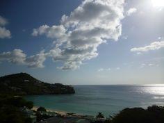 BBC beach Morne Rouge St George's Grenada