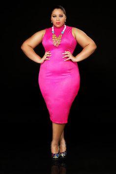 Looks Plus Size, Curvy Plus Size, Plus Size Model, Curvy Girl Fashion, Plus Size Fashion, Fashion Models, Petite Fashion, Plus Zise, Mode Plus