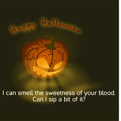 romantic halloween poems
