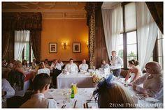 Matfen Hall wedding photographs