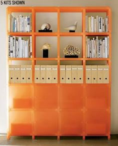 Cubitec Shelving   10 Good Ideas