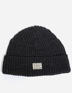 RVLT Revolution - Beanie 9173 black