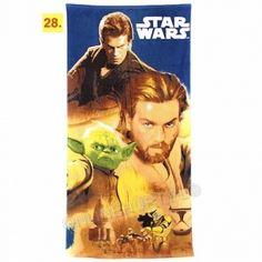 Ręcznik dziecięcy Star Wars 28  _A12