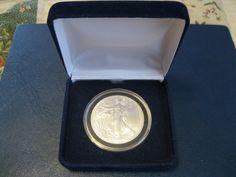 2014 American Silver Eagle, 1 OZ Silver