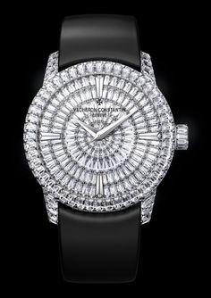 MonchiTime Vacheron Constantin y el reloj de señora. Un nuevo capítulo de una historia de pasión