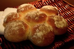 Pane Margherita Bakery, Homemade, Breads, Recipes, Food, Brioche, Bakery Business, Bread Store, Recipies
