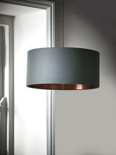 Modern Ceiling Lights, Pendant Lighting & Lamps Shades UK, Copper & Glass