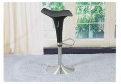 Fashionable Southeast Asia fashion Bar Stool With Aluminum Alloy Swivel Bar Chair