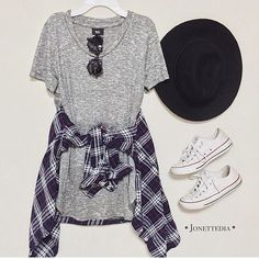 Image via We Heart It #cool #fashion #girl