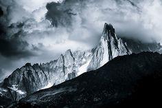 Mountains of Mist on Behance