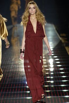 Sfilate Gucci Collezioni Autunno-Inverno 06-07 - Sfilate Milano - Moda Donna - Style.it
