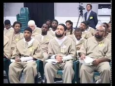 Why People Commit Crime Imran Waheed, from Arrahman Arraheem Network in a recent visit to Pendleton Prison shared with prisoners Why People Commit Crime & how Islam facilitates them in their rehabilitation. Why People, Motivation Inspiration, Prison, Indiana, Crime, Islam, United States, Peace, Youtube