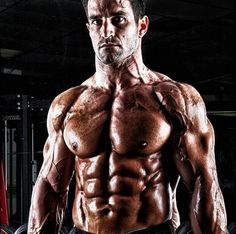 how to get big without getting fat: clean bulking diet
