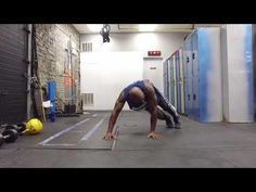 The Ultimate Full Body HIIT Workout - YouTube