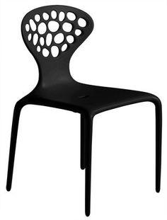 Supernatural Stapelbarer Stuhl – Moroso