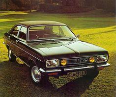 Chrysler 2L (Gran Bretaña)