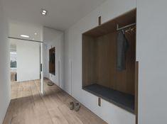 Chodba Entrance, Entryway, Indoor, Furniture, Design, Closet, Home Decor, Interior, Armoire