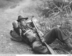 Private Jack Goodsall, Battalion, 26 May AWM Anzac Soldiers, Home Guard, Army & Navy, British Army, Borneo, Military History, Armed Forces, World War Two, Troops