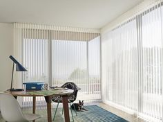 After Luminette® Privacy Sheers. Glow.