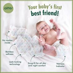 Allter (@letsallter) • Instagram photos and videos Bamboo Diapers, Fun To Be One, Snug Fit, Best Friends, Technology, Photo And Video, Videos, Fitness, Baby