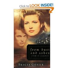 Just finished this book by @Tricia Goyer!  Loved it!  Set in Austria at the end of WWII.
