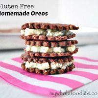 Homemade Junior Mints | My Whole Food Life