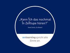 Mit #welearning können Sie auch das ;-) Fordern Sie jetzt ihre kostenfreie Demo an: www.we-learning.com