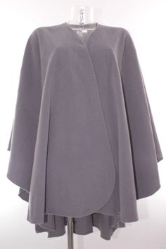 Capa Mujer Vintage - Banarassi ropasion
