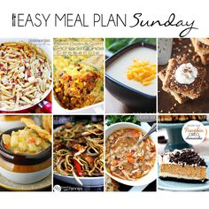 A meal plan the whole family will love, making life easier for all!