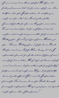 Old German script / Old German script / Sütterlin - reading - transcripts - Trend Tattoo Fonts 2019 Copperplate Calligraphy, Calligraphy Words, How To Write Calligraphy, Calligraphy Handwriting, Calligraphy Alphabet, Penmanship, Handwriting Alphabet, Beautiful Handwriting, Cursive Handwriting Practice
