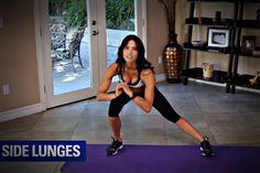 Ένα πλήρες πρόγραμμα για να δυναμώσετε τα πόδια σας Sporty, Drinks, Style, Fashion, Drinking, Swag, Moda, Beverages, Fashion Styles