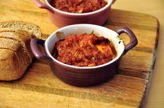 Baked feta with tomatoes and oregano Feta, Tomatoes, Baking, Recipes, Bakken, Recipies, Ripped Recipes, Backen, Sweets