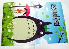 TOTORO Posters TOPT1882