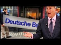 PETER SCHIFF REVEALS THE REAL REASON DEUTSCHE BANK IS FAILING - YouTube