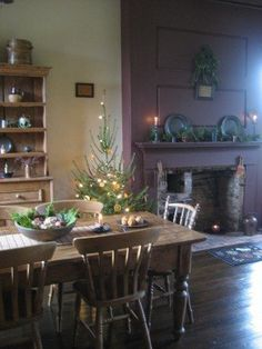 .my dear friend michelles beautiful home at christmas