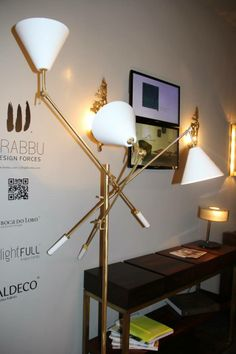 Find Delightfull at iSaloni 2014 in those exhibitors: Boca do Lobo, Hall 6, Stand F56 Brabbu, Hall 14, Stand C45 Comforty, Hall 14, Stand E31 LEMA, Hall 7, Stand B15 – C24 Frigerio, Hall 7, Stand E24 Vittoria Frigerio, Hall 6, Stand E38  #iSaloni #milanodesignweek #designweek #SalonedelMobile #EuroCucina #SaloneBagno #FTK #SaloneSatellite #Delightfullchallenge